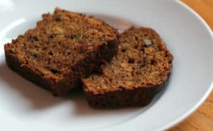 Cucuzza Squash Spice Bread Recipe