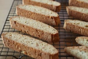 Messina Hof Pecan Biscotti Recipe