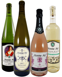 Wine Pairings for Dishes with Native Redbuds